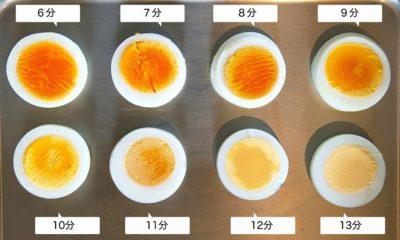 ゆで 卵 消費 期限